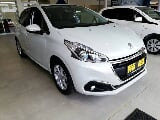 Photo Peugeot 208 1.2 puretech active