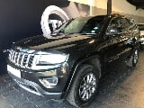 Photo 2014 Jeep Grand Cherokee 3.0 CRD Limited AT