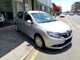 Photo 2016 Renault Sandero 66kW turbo Expression (Used)