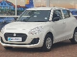 Photo 2018 Suzuki Swift 1.2 GA for sale!