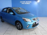 Photo Blue BAIC D20 Hatch 1.5 Fashion with 10000km...