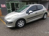 Photo 2008 Peugeot 207 1.4 XR 5-door