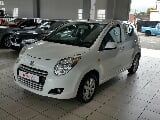 Photo 2013 suzuki alto 1.0 glx