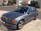 Photo 1999 BMW 328i (E46) bargain! In Strand, Western...
