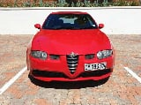 Photo Alfa Romeo 147 GTA 3.2 V6 2005