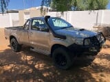Photo 2014 Toyota Hilux 3.0 D4D