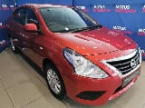 Photo 2020 Nissan Almera 1.5 Acenta AT