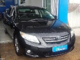 Photo 2007 Toyota Corolla 1.6 for Sale in Goodwood,...