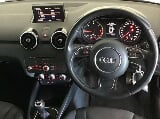 Photo Audi A1 1.6TDI Ambition 2011