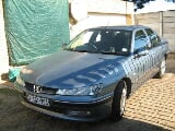 Photo 2001 Peugeot 406 Sedan 2L - R35,000Negotiable...