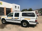 Photo 2006 Isuzu KB250 Double Cab