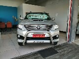 Photo 2012 Toyota Fortuner 3.0 D-4D Raised Body AT...