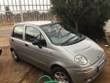 Photo 2002 Daewoo Matiz Hatchback. With dvd. R29500