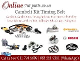 Photo High Quality Timing Cambelt V Belt Cambelt...