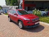 Photo Jeep - 2015 Cherokee 3.2 Limited AWD - 89000kms
