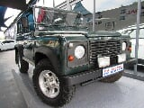 Photo 1998 Land Rover Defender 90 Tdi Csw
