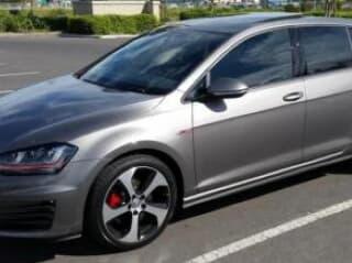 Volkswagen Blacklisted Golf Gti Johannesburg Gauteng Used Cars Trovit