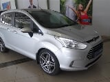 Photo Ford B-Max 1.0T Titanium