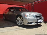 Photo 2014 Chrysler 300C 3.6 Luxury Series