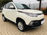 Photo 2016 Mahindra KUV100 K8 diesel