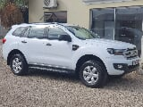 Photo 2017 Ford Everest 2.2 tdci xls at