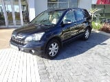 Photo Honda CRV 2.2 Diesel in Idutywa, Eastern Cape...