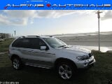 Photo 2-Year Mechanical Warranty-BMW X5 3.0d SPORT...