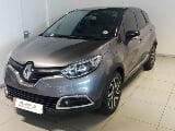 Photo 2016 Renault Captur 66kW Turbo Dynamique