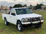 Photo 1994 Isuzu KB280 DT LE 4x4 Single Cab