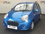 Photo 2011 Geely LC 1.3 GL 5-Door