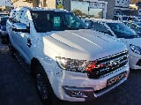 Photo 2017 Ford Everest 2.2 tdci xlt at for sale!