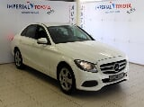 Photo 2015 Mercedes-Benz C 180 BE 7G-Tronic Plus