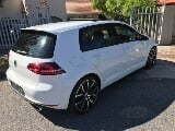 Photo 2016 vw golf 7 gti dsg performance pack hatchback