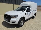 Photo 2020 Ford Ranger 2.2 Hi-Rider XL