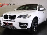Photo 2010 BMW X6 Xdrive35d Steptronic