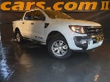 Photo 2013 Ford Ranger 3.2TDCi Wildtrak 4x4 Auto...