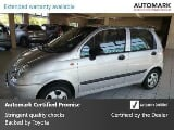 Photo 2004 Chevrolet Spark Hatch LS