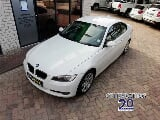 Photo 2010 BMW 320i Coupe Steptronic