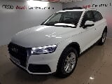 Photo 2017 Audi Q5 40TDI quattro