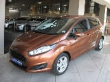 Photo 2014 Ford Fiesta