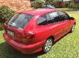 Photo 2002 kia rio automatic!