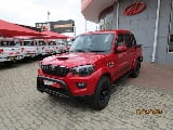 Photo 2020 Mahindra Pik Up 2.2CRDe Double Cab S10...