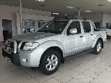 Photo 2012 Nissan NAVARA 2.5dCi double cab 4x4 LE...
