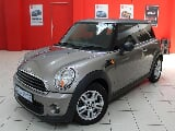Photo 2012 MINI One