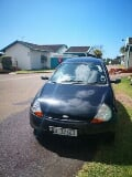 Photo 2006 Ford Ka Hatchback