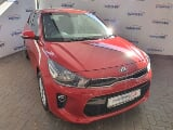 Photo 2020 Kia Rio 1.4 EX 5 Door