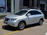 Photo Silver Lexus RX 350 XE with 135955km available...