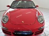 Photo Porsche 911 Carrera 4S 2007