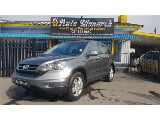 Photo 2012 Honda CR-V 2.4 i-VTEC Elegance AT for sale!