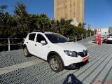 Photo New sandero 66kw turbo stepway